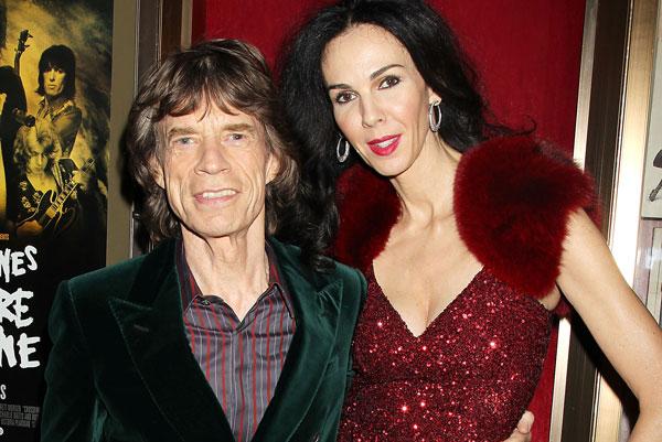 New York, trovata impiccata con una sciarpa L'wren, compagna di Mick Jagger