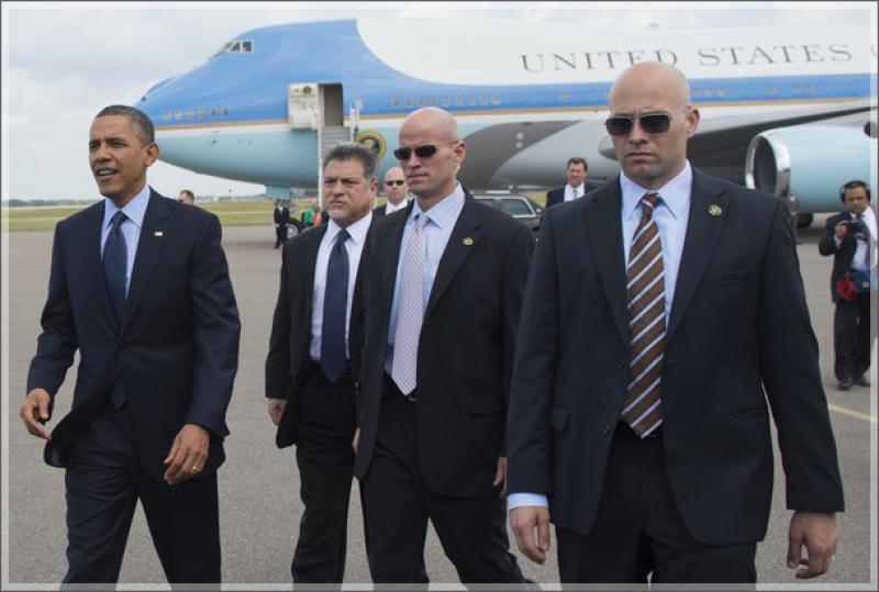"""Tutti gli uomini del Presidente, qualcuno ubriaco: rispediti a Washington tre agenti di scorta trovati sbronzi. Obama: """"Tolleranza zero"""""""