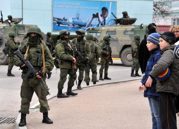 """Kiev: """"Sull'orlo della catastrofe, Mosca ci ha dichiarato guerra"""" Richiamati i riservisti"""