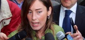"""Il ministro Boschi avverte Berlsuconi: """"Se si sfila dall'intesa sulle riforme la maggioranza avrebbe i numeri lo stesso"""""""