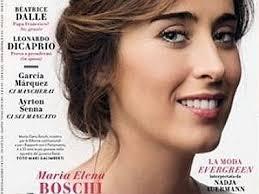 """Il ministro Boschi si confessa su Vanity Fair: """"Vorrei tanto avere un compagno sono single da un anno e almeno 3 figli"""""""