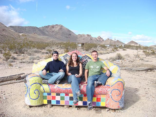 Quando il viaggiare diventa social, Couchsurfing un programma di ospitalità che ha conquistato il pianeta
