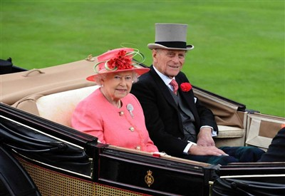 Roma, la Regina Elisabetta incontrerà oggi il Papa e il Presidente Napolitano