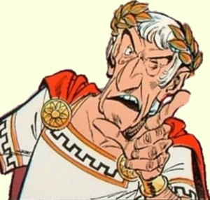 """E Galba, """"renziano"""" della prima ora, si proclama Imperatore"""
