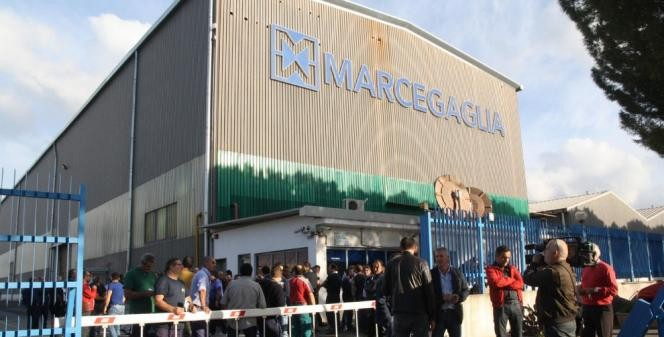 Crisi, Emma Marcegaglia vuole chiudere la Marcegaglia Buildtech. A rischio 169 lavoratori