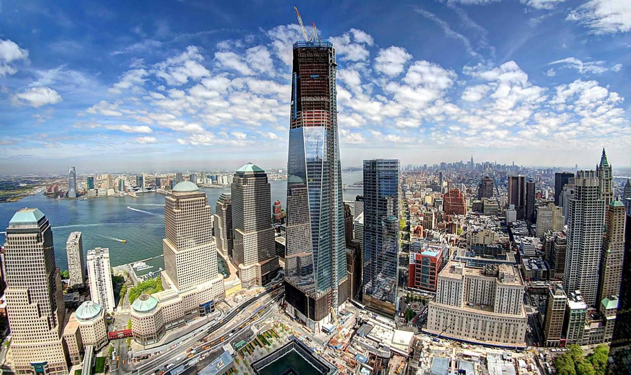 New York, la sfida al cielo: grattacieli sempre più alti e prezzi alle stelle. Ecco il mercato più pazzo del mondo