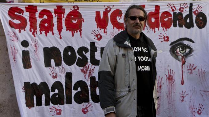 Caso Stamina, chiusa l'inchiesta di Torino. Vanoni accusato di truffa insieme ad altri venti indagati