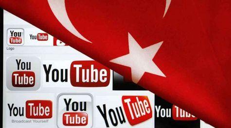 Turchia, il tribunale di Ankara ordina il ripristino di Youtube