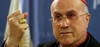 L'attico d'oro del cardinale Bertone che ha fatto infuriare il Papa: 700 metri quadrati con vista. Potrebbero viverci 7 famiglie