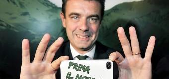 Spese pazze, il governatore Cota (lega) restituisce 32 mila euro per mutande e cene. Altri 15 consiglieri hanno ridato i soldi