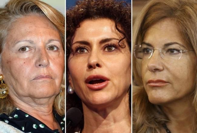 La rivoluzione Renzi, le prime donne ai vertici delle aziende pubbliche. Moretti passa a Finmeccanica