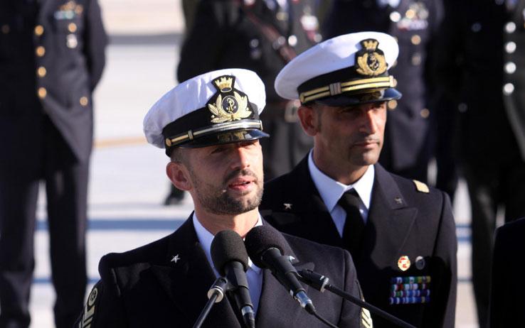 """Caso Marò, il governo cambia strategia. Via De Mistura, Mancini rimandato a Delhi. Mogherini: """"Si apre una fase nuova"""""""