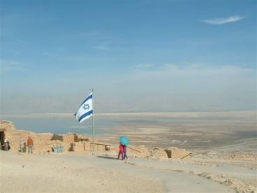 "Espugnare Masada, ""mission impossible"""