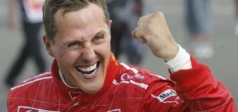 """Michael Schumacher, Bild: """"Ci sono segnali che ci danno coraggio. Sarà trasferito"""""""