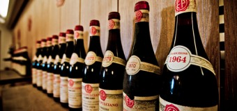 Fra tradizione e futuro, anniversari e compleanni Doc. Le Vigne di Alice, il vino al femminile