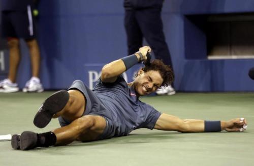 Sorpresa nel mondo del tennis, Nadal battuto a Montecarlo. In semifinale il suo connazionale Ferrer