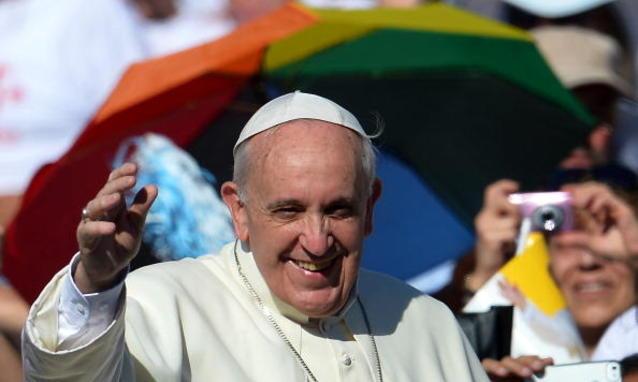 """Situazione siriana, il Papa chiede la tregua: """"Non più guerra, non più distruzione!"""""""