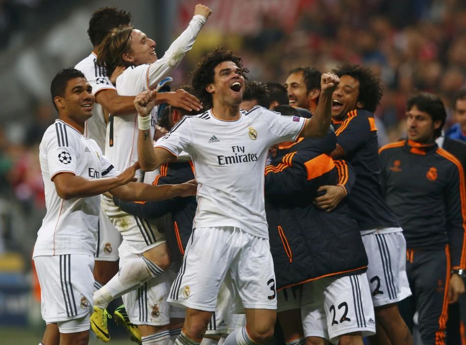 Champions League, Ancelotti cala il poker. Bayern umiliato e Real in finale dopo 12 anni