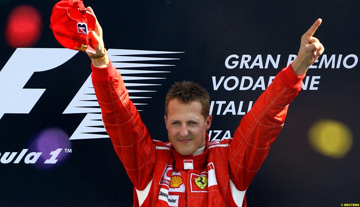 """Michael Schumacher, segnali incoraggianti dopo 3 mesi in coma. """"Mostra momenti di coscienza e di risveglio"""""""