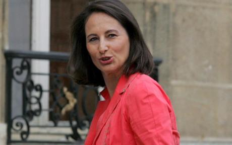 La rivincita di Segolene Royal, l'ex compagna di Hollande nominata ministro dell'Ambiente. Cinque donne nel nuovo esecutivo