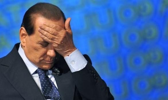 """La Corte di Strasburgo respinge il ricorso di Berlusconi: """"Non può candidarsi alle elezioni europee"""""""