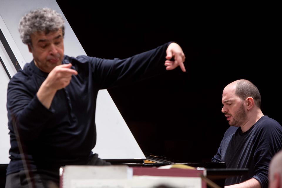 """Accademia di Santa Cecilia, un Beethoven """"eroico"""" per la direzione di Semyon Bychkov"""