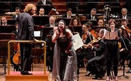 """Accademia S.Cecilia, sulle note del """"dissacratore"""" Poulenc per la direzione di Stéphane Denève"""