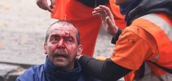 Bruxelles, attentato antisemita al museo ebraico: almeno 3 morti e uno ferito grave. Fermato un sospetto