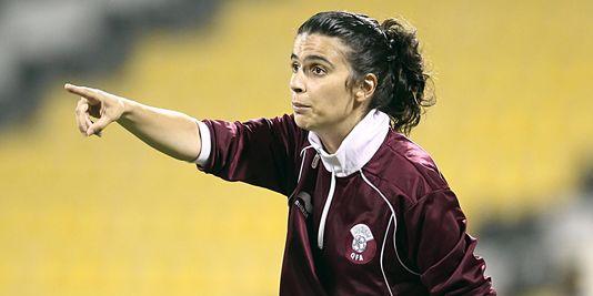 Calcio francese, arriva il primo allenatore donna della storia. Helena Costa allenerà il Clermont