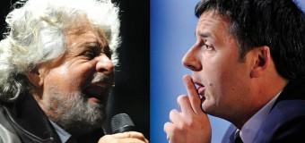Ora Grillo cerca Renzi: il M5S pronto al confronto col governo sulla riforma elettorale