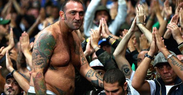 Calcio, scontri nella finale di Coppa Italia: Arrestato 'Genny a carogna' insieme ad altri quattro ultras del Napoli