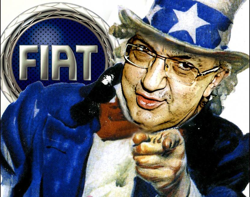 """Fiat, Marchionne presenta a Detroit un piano da 30 miliardi: """"Manterremo il controllo su Alfa Romeo, Ferrari e Maserati"""""""
