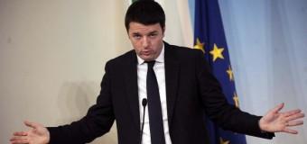 Strasburgo, la prima volta dell'Italia: Renzi apre la seduta del parlamento europeo con la sfida su crescita e sviluppo