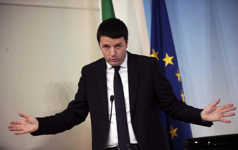 """Post voto, Renzi vola a Bruxelles per battere cassa: """"Ora l'Europa deve cambiare"""""""