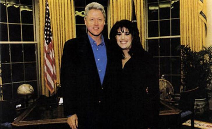 """La Lewinsky parla dopo 15 anni e la Casa Bianca trema: """"Il rapporto con Bill fu consensuale. Ho pensato al suicidio"""""""
