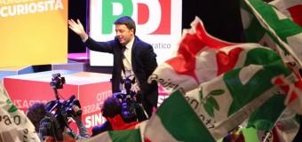 Comunali, il Pd di Renzi avanza ovunque ma perde due piazze storiche come Perugia e Livorno. Centrodestra ne perde 46, due vanno ai 5 Stelle