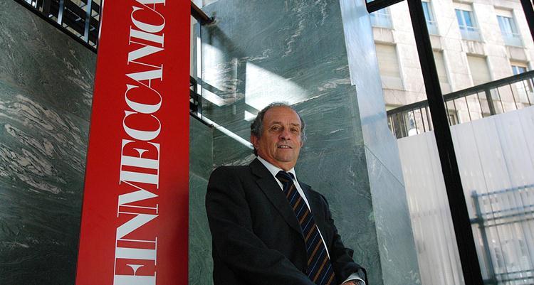 Tangenti per gli appalti del Sistri, arrestato l'ex presidente di Finmeccanica Guarguaglini
