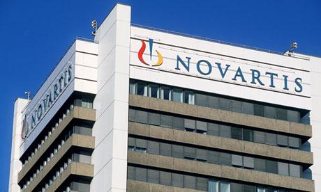 Vaccini H1N1, indagato l'ad di Novartis, danno all'erario di 2,7 milioni di euro