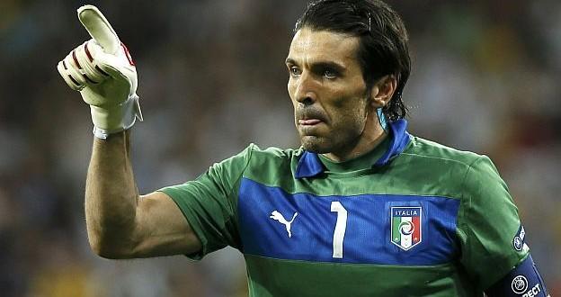 """Mondiali 2014, l'Italia gioca il tutto per tutto contro l'Uruguay. Buffon: """"Se uscissimo al primo turno, sarebbe un fallimento e una delusione"""""""