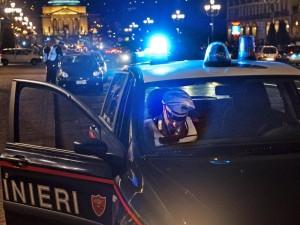 Roma violenta, duplice omicidio a Ponte Nona: uccisi a colpi di pistola due pregiudicati per droga