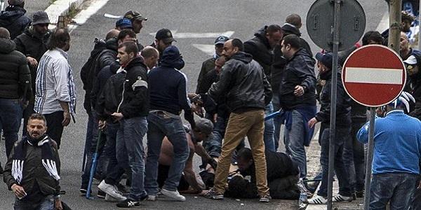 """Omicidio di Ciro Esposito, spunta una registrazione del tifoso del Napoli: """"Erano tanti, avevano i caschi"""""""