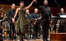 Accademia S.Cecilia, Grande Musica nel segno del Jazz sinfonico per la chiusura della stagione