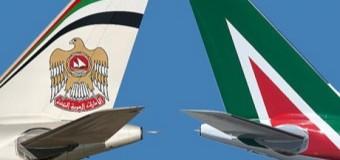 """Alitalia in dirittura d'arrivo, Etihad pronta a firmare l'accordo. Colaninno: """"Un partner strategico ideale"""""""