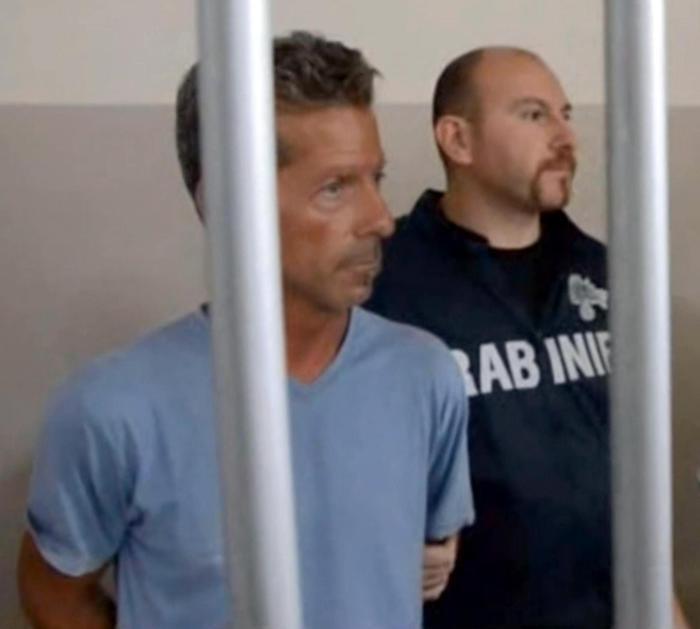Caso Yara, Bossetti è formalmente accusato di omicidio volontario aggravato e calunnia.