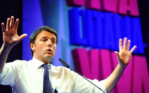 """Assemblea nazionale del Pd, Renzi: """"Chi ha notizie di reato vada dai giudici"""""""