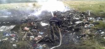 Abbattuto fra Russia e Ucraina Boeing 777 malese con 295 passeggeri. Tutti morti. Kiev accusa: missile dei separatisti filorussi