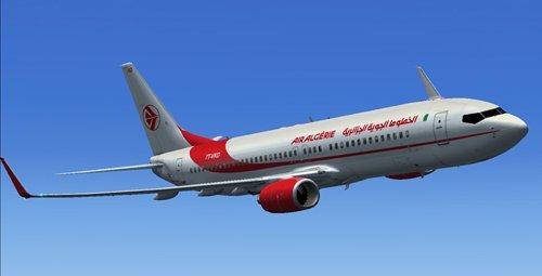 Niger, l'aereo della compagnia Air Algerie si schianta al suolo. 116 i passeggeri a bordo