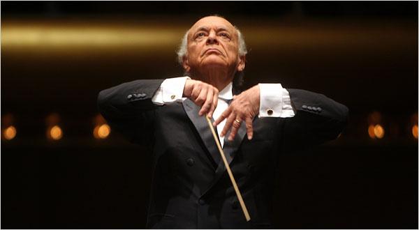 Addio a Lorin Maazel, fu direttore artistico dell'Opera di Berlino, direttore musicale della Radio Sinfonica di Berlino.