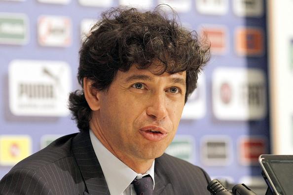 """Figc, Albertini si candida alla presidenza: """"Mi metto a disposizione. Vorrei essere il regista del cambio di marcia"""""""