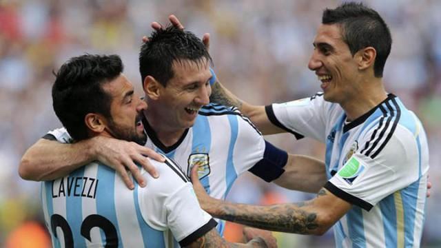 Mondiali 2014, l'Argentina pasa ai quarti dopo 120 minuti di battaglia. La Svizzera esce a testa alta